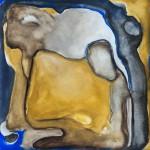 Kristina Nazarevskaia - Study of a Cognitive Landscape