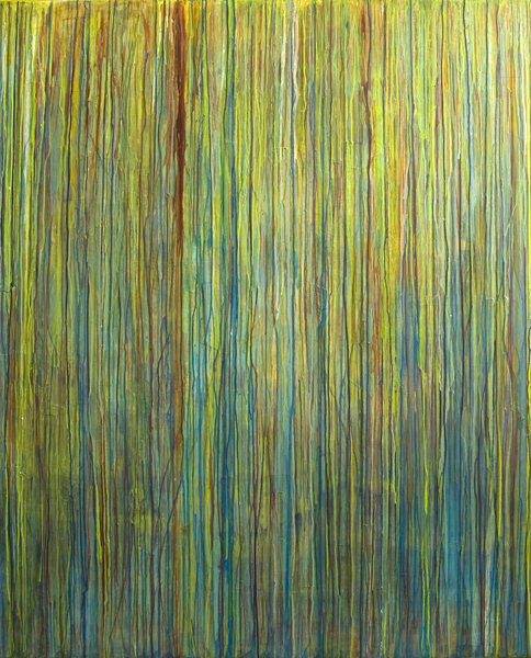 A Million Miles From Now, 1 60″ x 72″