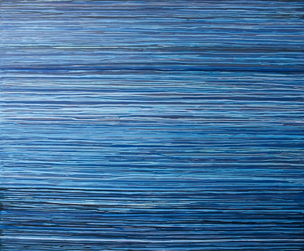 A Million Miles From Now, 11 60″ x 72″