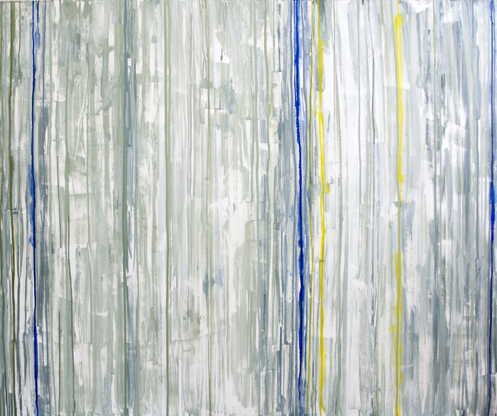 Musings of an Old Man, 7 60″ x 72″