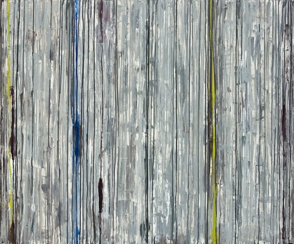 Musings of an Old Man, 8 60″ x 72″