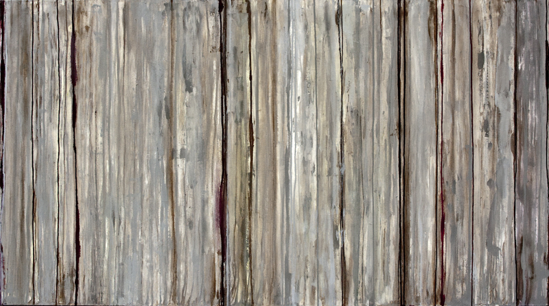 Musings of an Old Man, 5 72″ x 120″