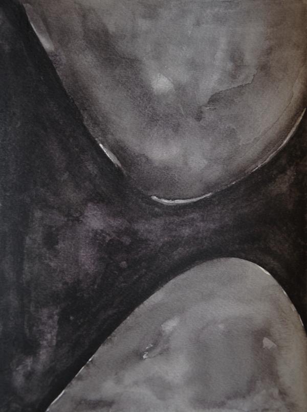 Reflections on Serra's Torqued Ellipses 38-1