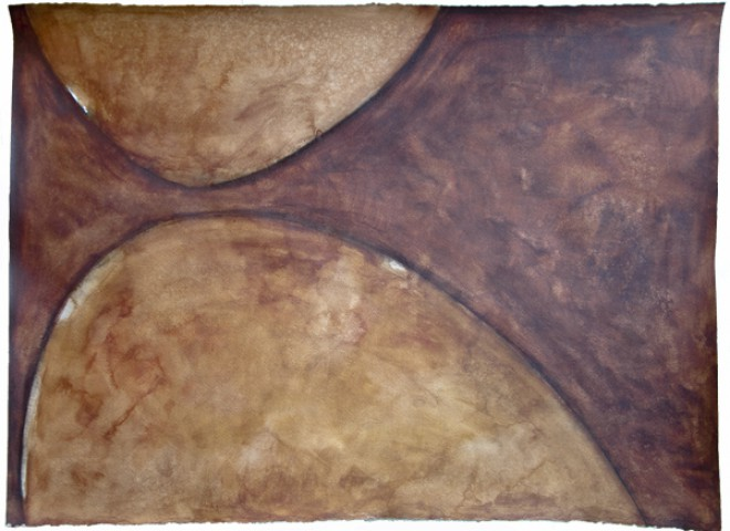 Reflections on Serra's Torqued Ellipses 41-1